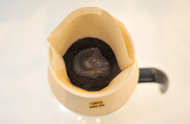 オススメのコーヒードリッパー ドーナツドリッパー