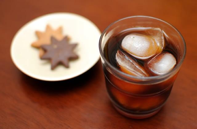 超簡単!水出しアイスコーヒーを作ってみたよ!