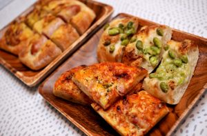 豊岡市戸牧のパン屋「ラシゴーニュ La cigogne」のパンが美味い!