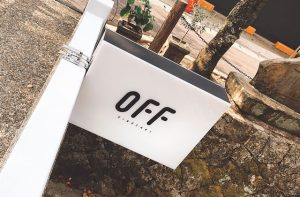 城崎温泉グルメ・観光客にも大人気!カフェ「OFF.KINOSAKI」に行ってきたよ!