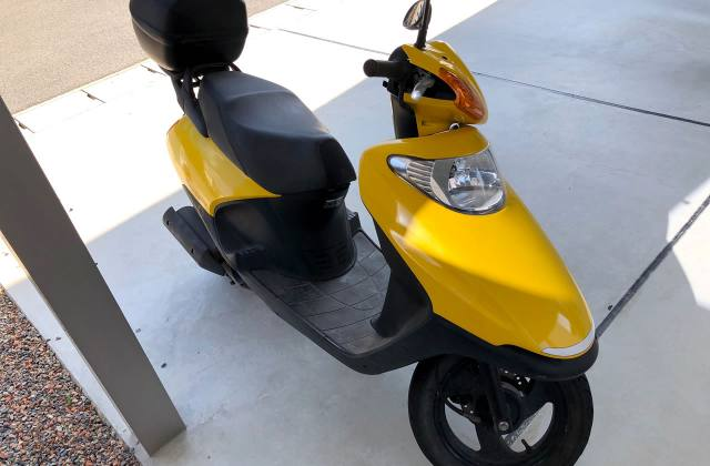 豊岡でバイクを売るためにバイクの一括買取査定をしてみたよ!
