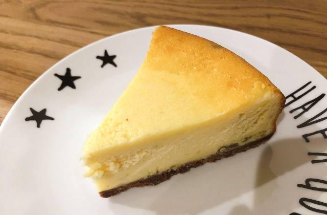 養父市八鹿町にある居酒屋・ダイニングバー「TANIGAKI」で一人晩ご飯(朝倉山椒のチーズケーキ)