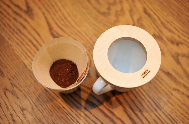 豊岡市正法寺のカフェ「EAT」の「ESPRESSO BLEND」が美味い!