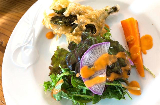 豊岡市正法寺のカフェ「EAT」でパスタランチ!第2回目の男子ランチ会をしてきたよ!