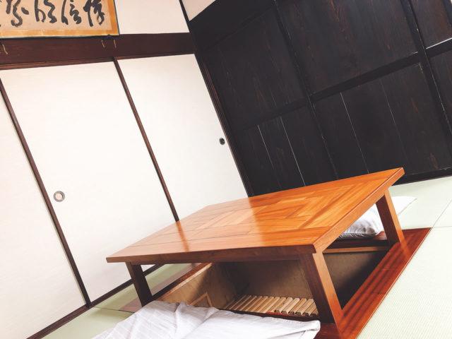 豊岡市法花寺の古民家カフェ「MANATEA マナティ」のメイプルナッツタルトが美味い!
