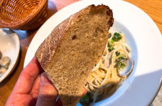 城崎温泉のカフェ「OFF.KINOSAKI」のパスタランチが美味い!