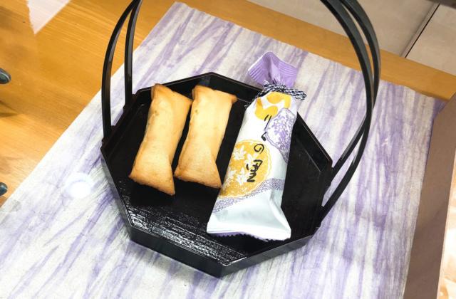 豊岡市千代田町にあるお菓子屋「豊の丘風遊菓 港や」の和菓子が美味い!