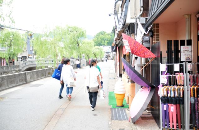 城崎は温泉以外も楽しい!【北柳通り編】地元の人しか知らないディープスポットを巡る食べ歩きツアー(仮)