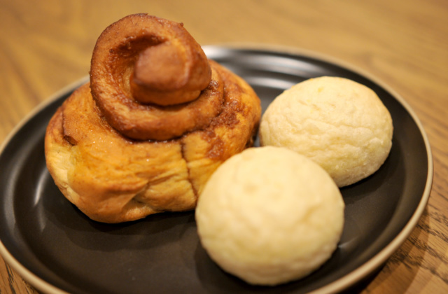 豊岡市城南町にあるお菓子屋「パンとカヌレ」の店頭販売に行ってきたよ!