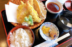 城崎温泉グルメ・城崎温泉で観光客に人気の美味しいランチは「おけしょう鮮魚 海中苑」がおすすめ!
