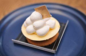 豊岡グルメ・豊岡市若松町にあるケーキ屋「カタシマ KATASHIMA」のリニューアル後のケーキとプリンをい...