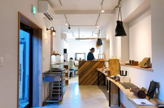 カバンストリートにオープン予定のコーヒースタンド「todo bien coffee」のプレオープンに行ってきたよ!