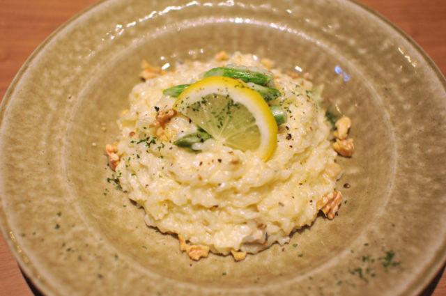 城崎温泉のカフェ「TOKIWA GARDEN」の「へしこのミルクリゾット」が美味い!